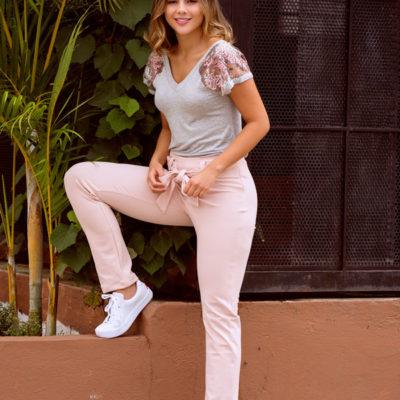 Pantalón Bailarina