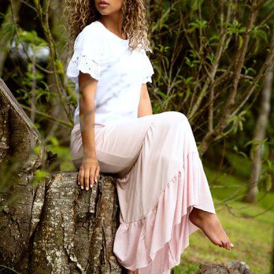 falda lia