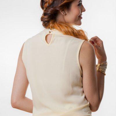 Blusa florentina