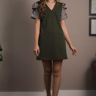 Vestido Dali